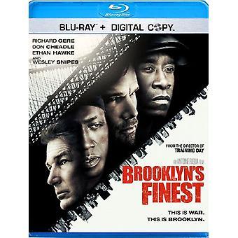 Brooklyn's Finest [BLU-RAY] USA import