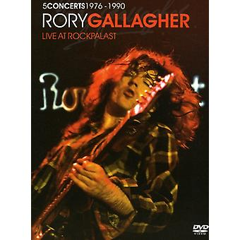 Rory Gallagher - Live at Rockpalast [DVD] USA import