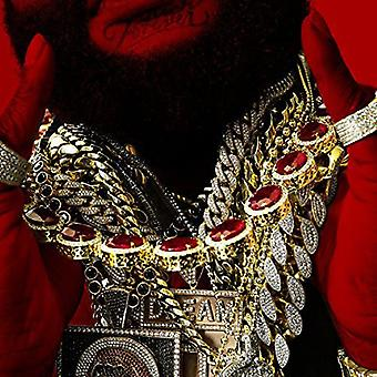 Rick Ross - Hood Billionaire [CD] USA import