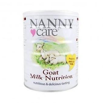 Nannycare - First Infant Milk 400g