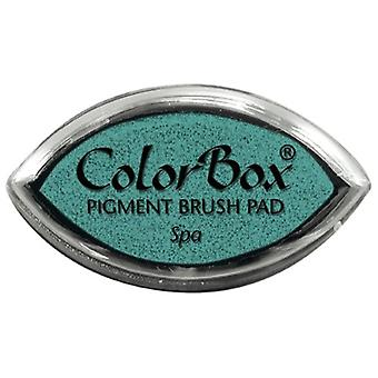 Clearsnap ColorBox Pigment Muste Cat's Eye Spa