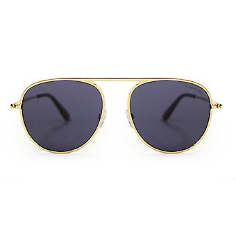 Tom Ford Jason-02 FT0621 28V 57 Aviator Sunglasses
