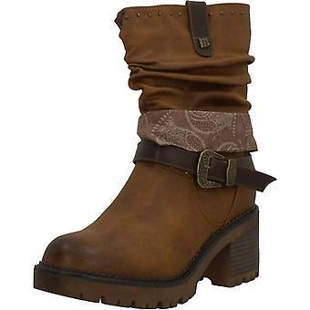 Mustang Boots 58714m Couleur C50141