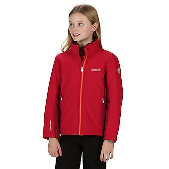 Regatta Kids Rivendale II Fleece Jacket