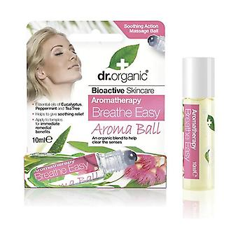 Breathy Easy Roller Ball- Aromatherapie 10 ml