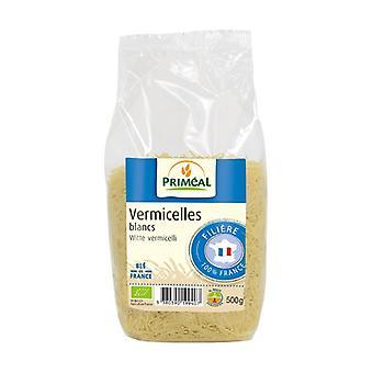 White vermicelli 100% France 500 g