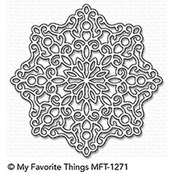 My Favorite Things Magical Mandala Die-Namics
