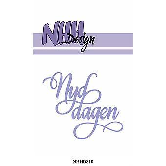 NHH Design Nyd dagen Dies