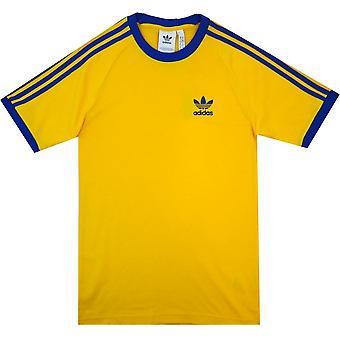 Adidas Originals T-paidat 3-raidat tee