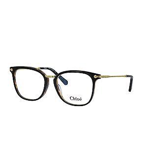 Chloe CE2734 004 Black-Havana Glasses