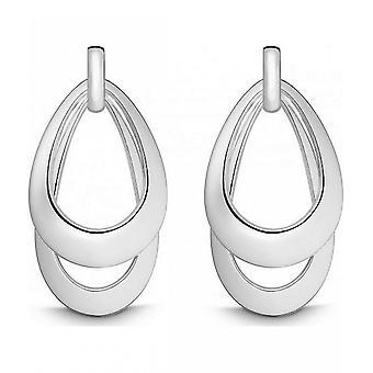 QUINN - Ohrhänger (Paar) - Damen - Silber 925 - 354020