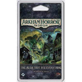 Arkham Horror LCG: Blob, joka söi kaiken skenaariopaketin