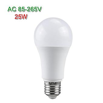 Led Bulb Radar Sensor Motion Ac 85-265v Auto Smart Infraroșu Body Sound Smart E27 Led Bulb Pentru Home
