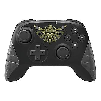 Hori Zelda Wireless Pro Controller For Nintendo Switch
