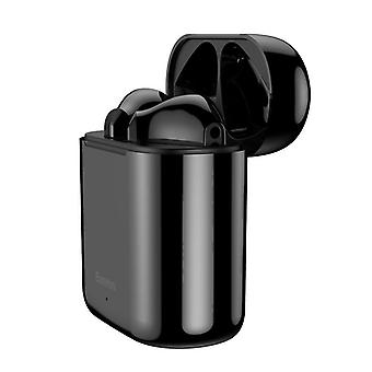 Wireless Bluetooth Earphone Intelligent Touch Control, Tws Earphones With