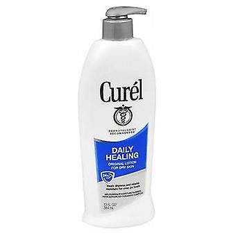 Curel Curel Daily Moisture Original Lotion For Dry Skin, 13 oz