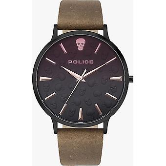 الشرطة - ساعة اليد - رجال - TASMAN - PL16023JSB.02