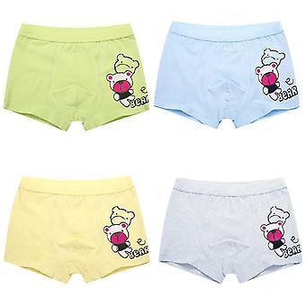 Randig Bomull Boxer-underkläder