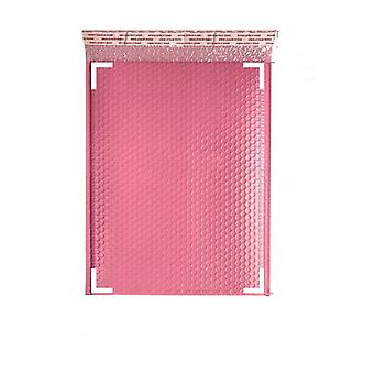Bubble Mailers Pink Poly, Self Seal Acolchoado, Envelopes Bags For Book Magazine