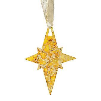 Morning Star Ornament