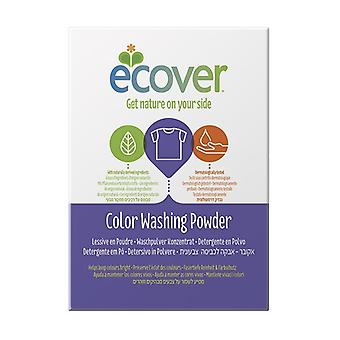 Color Powder Detergent 1,2 kg of powder