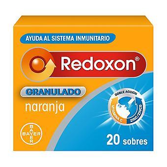 Redoxon Granules 20 packets