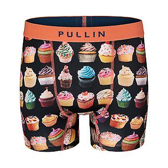 Pullin Fashion Cupcake Underwear