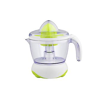 25w Electric Lemon Press - Citrus Frugt Appelsiner Juicer Juice Extractor - Kapacitet 1,2 Ll - Vitamin-rige sund livsstil