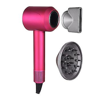 Leafless Blow Hair Dryer With Anion