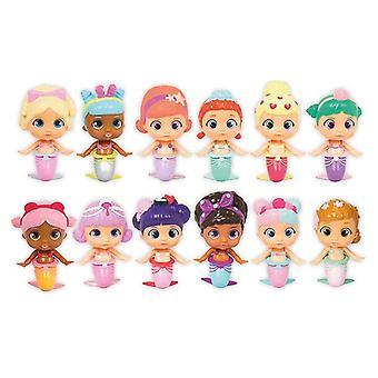 Mermaid Doll Bloopies Shellies IMC Toys