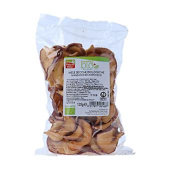 Simple & organic - dried apples None