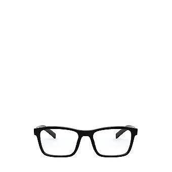 Prada PR 16XV sorte mandlige briller