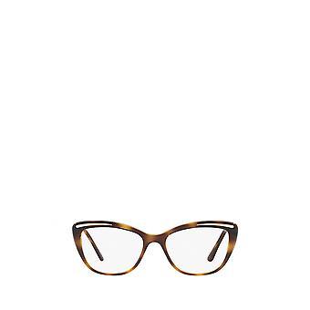 Vogue VO5218 dark havana female eyeglasses