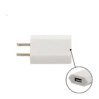 Mini Led Night Light - Bendable Extension Pole (us Plug)