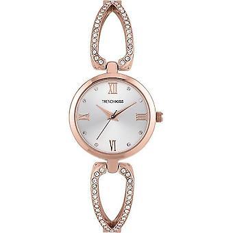 Trendy Kiss - Wristwatch - Ladies - Cybéle - TM10119-03