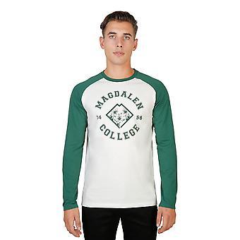 Oxford university - magdalen-raglan-ml - T-shirt