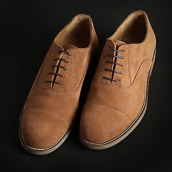 Duca di morrone - 1003_camoscio - chaussures pour hommes