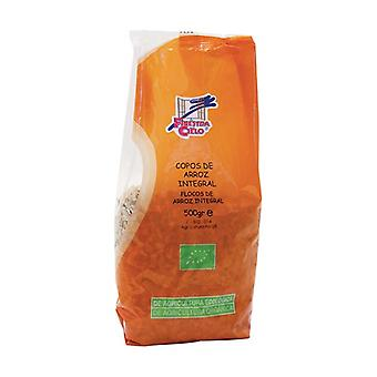 Brown Rice Flakes 500 g