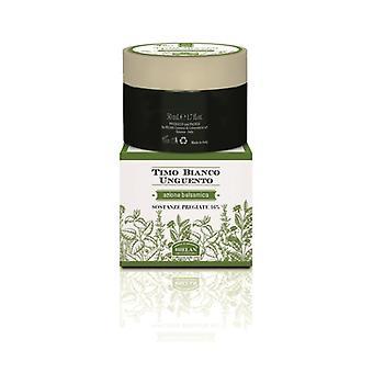 White Thyme Ointment 50 ml