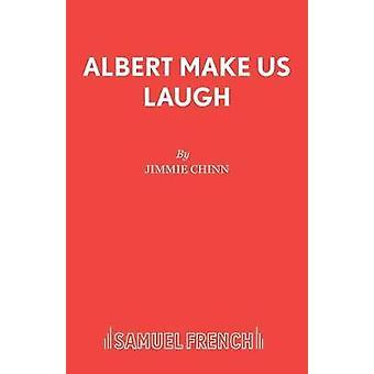 Albert Make Us Laugh de Jimmie Chinn - 9780573017193 Libro