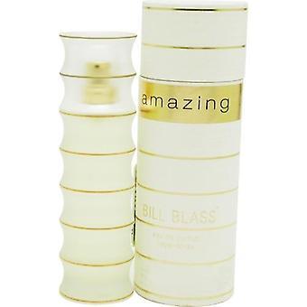 Bill Blass Amazing for Her Eau de Parfum 100ml Spray