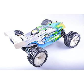 Off-road Truggy With Go28 Nitro Engine