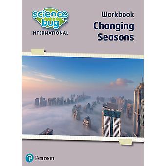 Science Bug Changing seasons Workbook by Deborah HerridgeDebbie Eccles