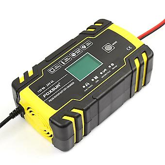 Chargeur de batterie lent et rapide