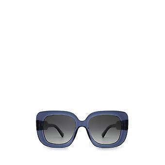 Chimi 10 blue female sunglasses