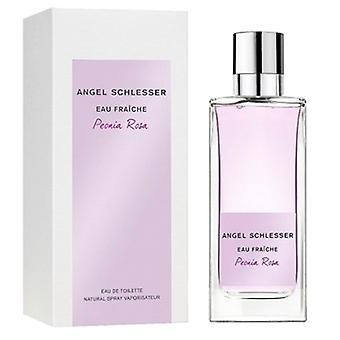 Angel Schlesser Eau Fraiche pionrosa -Eau de Toilette Spray 150 ml