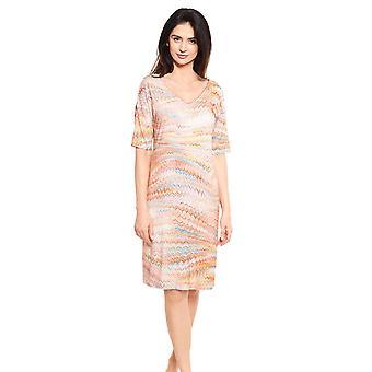 Féraud Beach 3215093-11754 Women's Wild Waves Beach Dress