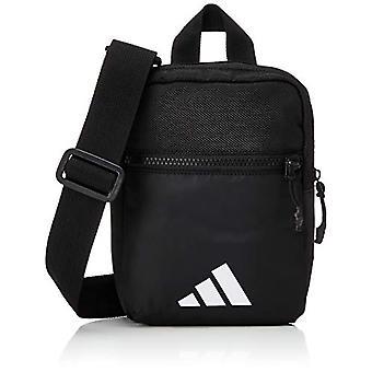adidas 0AFIT Parkhood Org Organizer, Unisex Erwachsene, schwarz/schwarz/weiß, NS