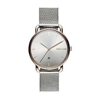 Meller watch w3rp-2silver