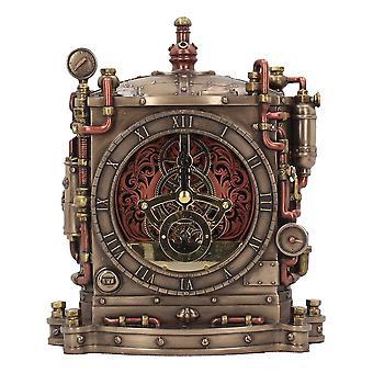 Relógio Steampunk Horólogo